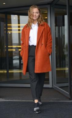 Coat Anna Majewska M-1502