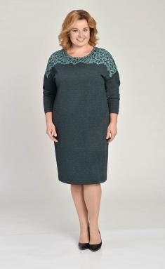 Dress Lady Style Classic 1502