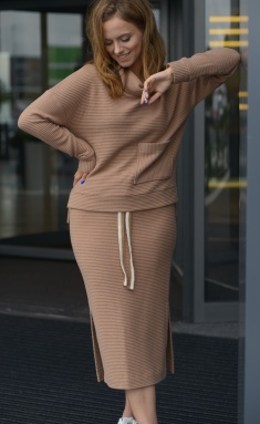 Suit Anna Majewska M-1503