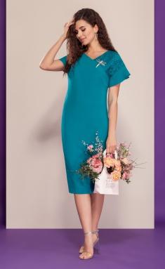 Dress Dilana Vip 1506 bir
