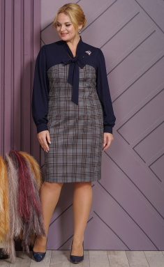 Dress ALANI 1510