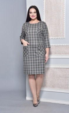 Dress Lady Style Classic Outlet 1513