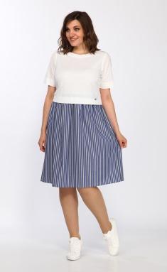 Dress Lady Style Classic 1515/2