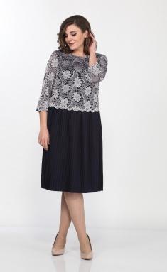 Dress Lady Style Classic 1515-3