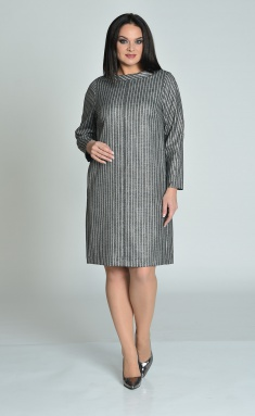 Dress Lady Style Classic Outlet 1520 ser pol