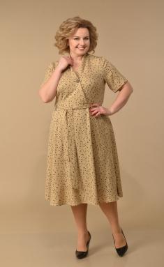 Dress Lady Style Classic 1533/4