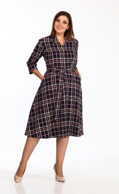 Dress Lady Style Classic 1533/5