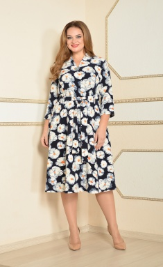 Dress Lady Style Classic 1533/1