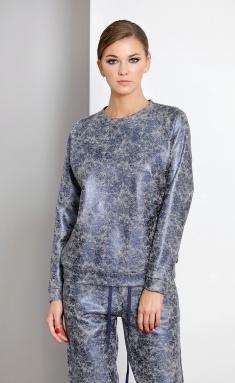 Sweatshirt EOLA 1540-1 sin