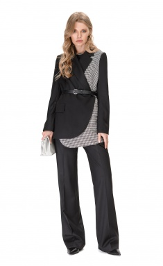Suit Pirs 1543