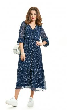Dress TEZA 1549