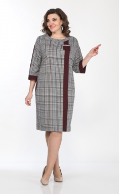 Dress Lady Style Classic 1550/1