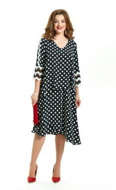 Dress TEZA 1552-1
