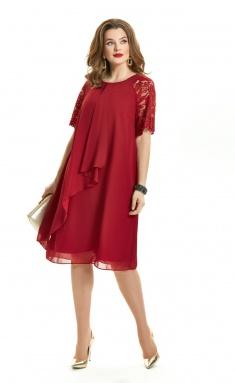 Dress TEZA 1554-1