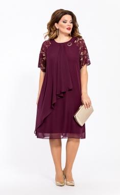 Dress TEZA 1554-2