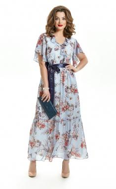 Dress TEZA 1555
