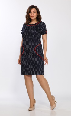 Dress Lady Style Classic 1555/1