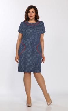 Dress Lady Style Classic 1555