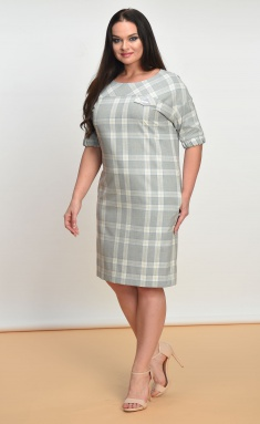 Dress Lady Style Classic Outlet 1557 ser
