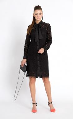 Dress EOLA 1558 chern