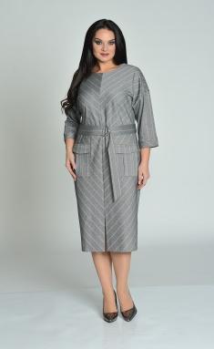 Dress Lady Style Classic 1563 el