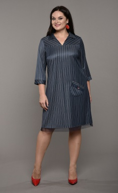 Dress Lady Style Classic 1564