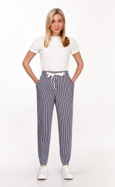 Trousers Dilana Vip 1564/1
