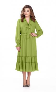 Dress TEZA 0157-4