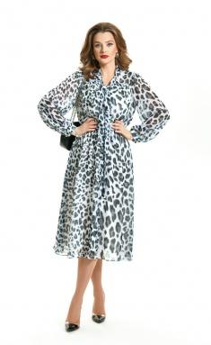 Dress TEZA 1575