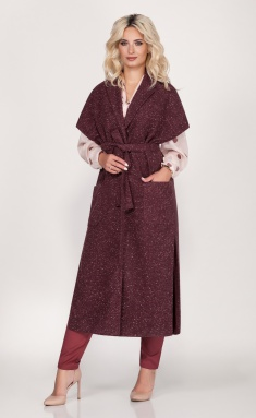 Coat Dilana Vip 1577