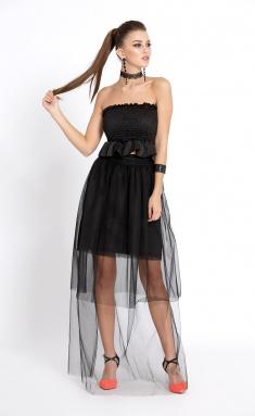 Skirt EOLA 1578 chern
