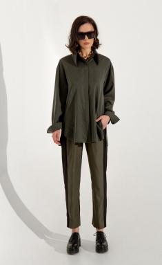 Shirt MilMil 1044-1 Ruan rubashka