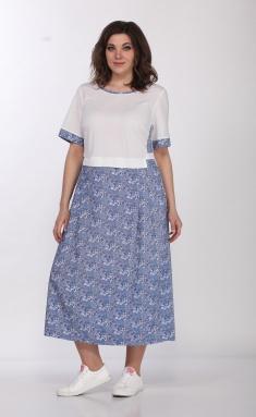 Dress Lady Style Classic 1581/11