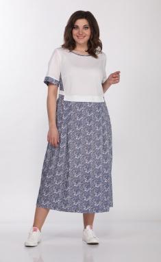 Dress Lady Style Classic 1581/12