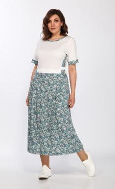 Dress Lady Style Classic 1581/13