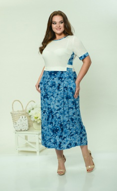 Dress Lady Style Classic 1581 sin