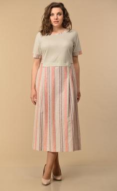 Dress Lady Style Classic 1581/10