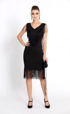 Dress EOLA 1598 chern