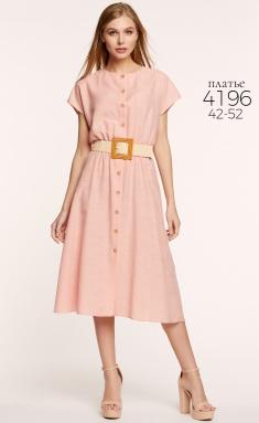 Dress BAZALINI 4196