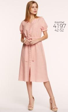 Dress BAZALINI 4197