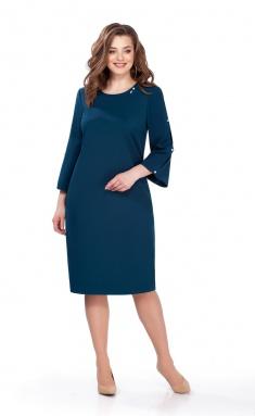 Dress TEZA 0161-1
