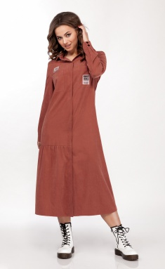 Dress Dilana Vip 1610/1
