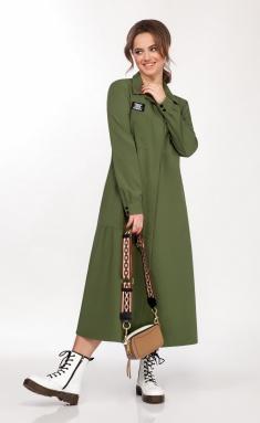 Dress Dilana Vip 1610