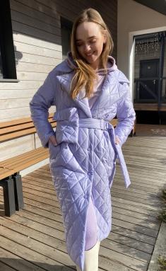 Coat Pur Pur 01-897/1
