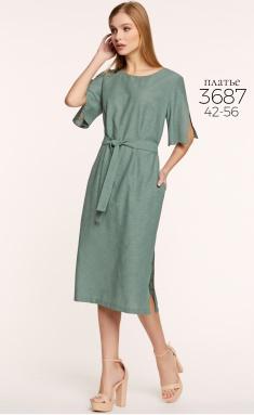 Dress BAZALINI 3687