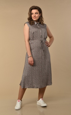 Dress Lady Style Classic 1617/1