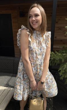 Dress Pur Pur 817/6