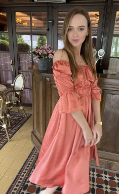 Dress Pur Pur 01-947