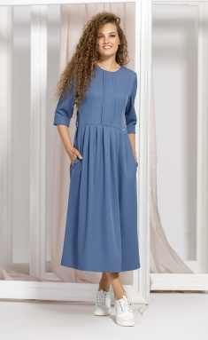 Dress Kaloris 1623/1