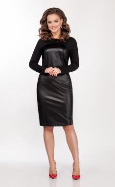 Dress Dilana Vip 1628 chern
